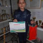 Мария Кирилова, Русе, 2 клас